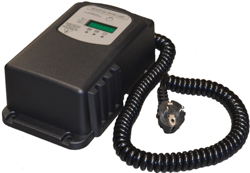 Battery charger 24V 12A