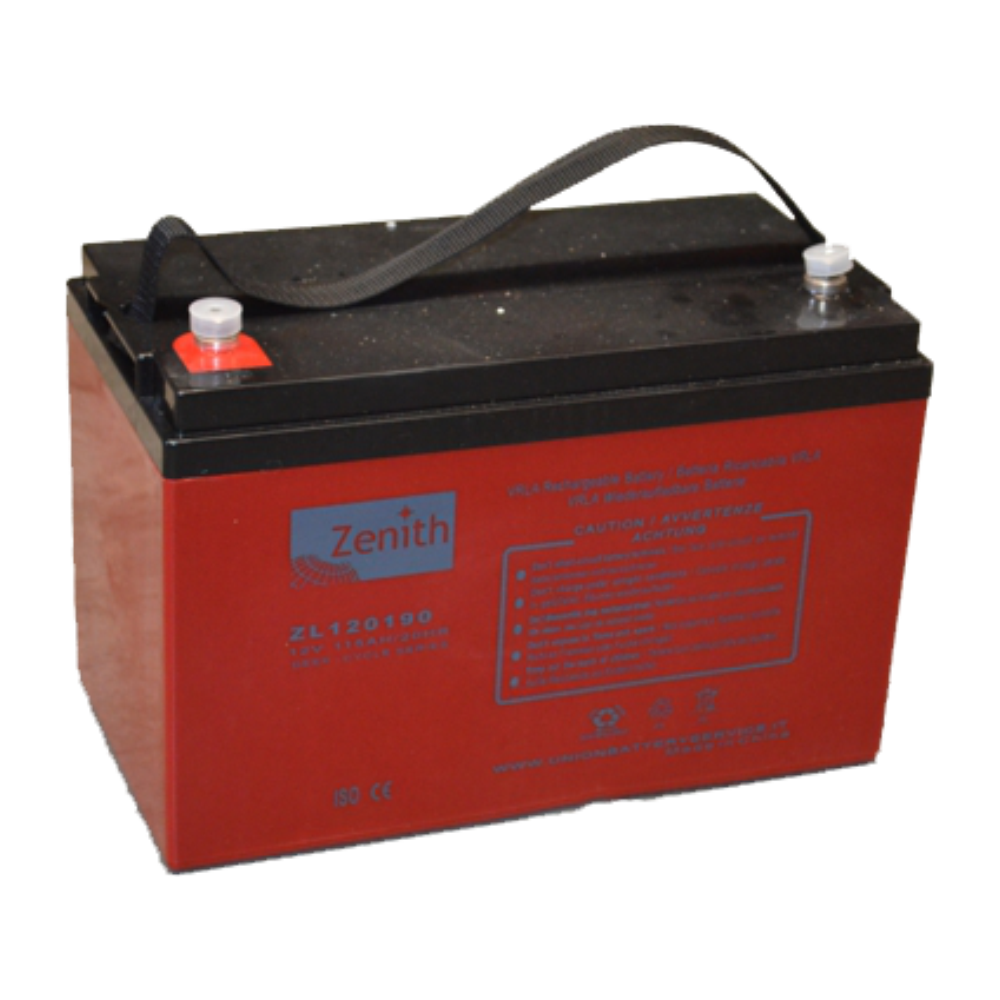 12V 85Ah5 AGM battery