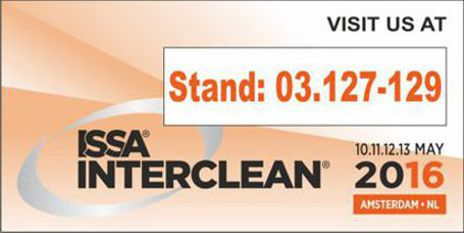 INTERCLEAN 2016