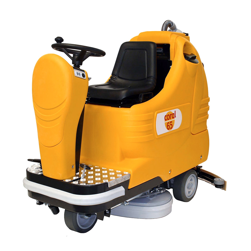 Floor Cleaning Machines, Tag Directory