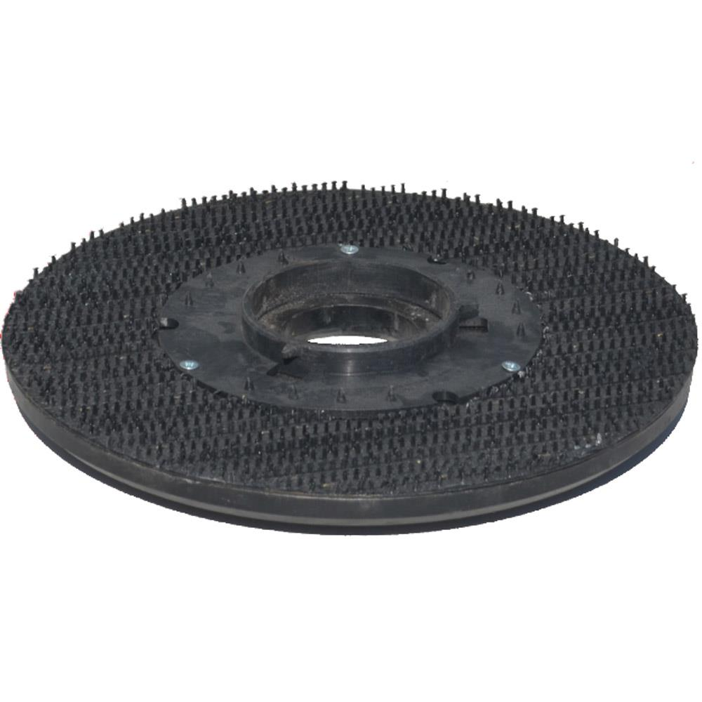 Pad holder cl black<br />Ø disc:495 mm <br />Cod: 48802020