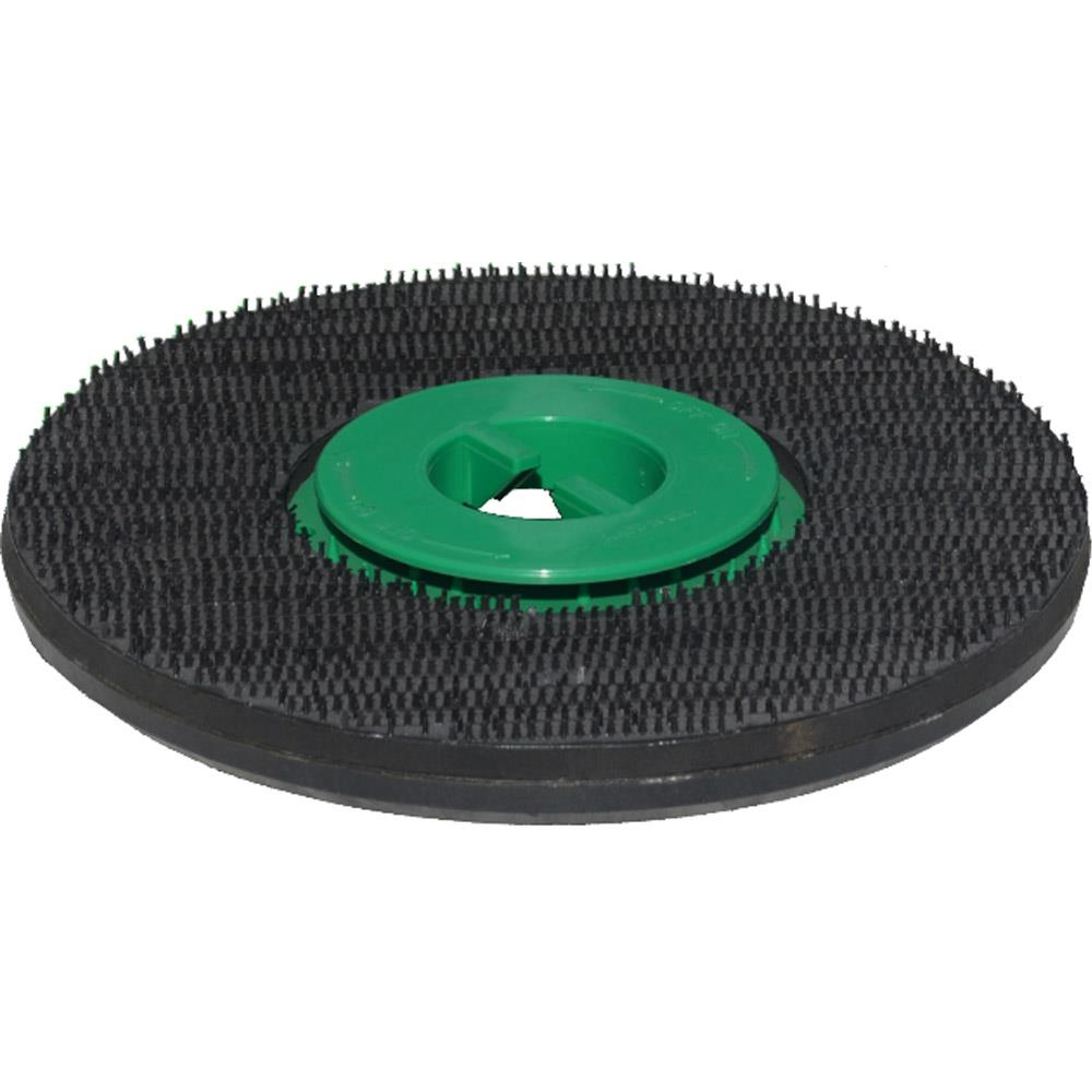 Pad holder cl green<br />Ø disc:495 mm <br />Cod: 48802010