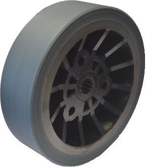 Elastic for traction (50t-50t bh)
