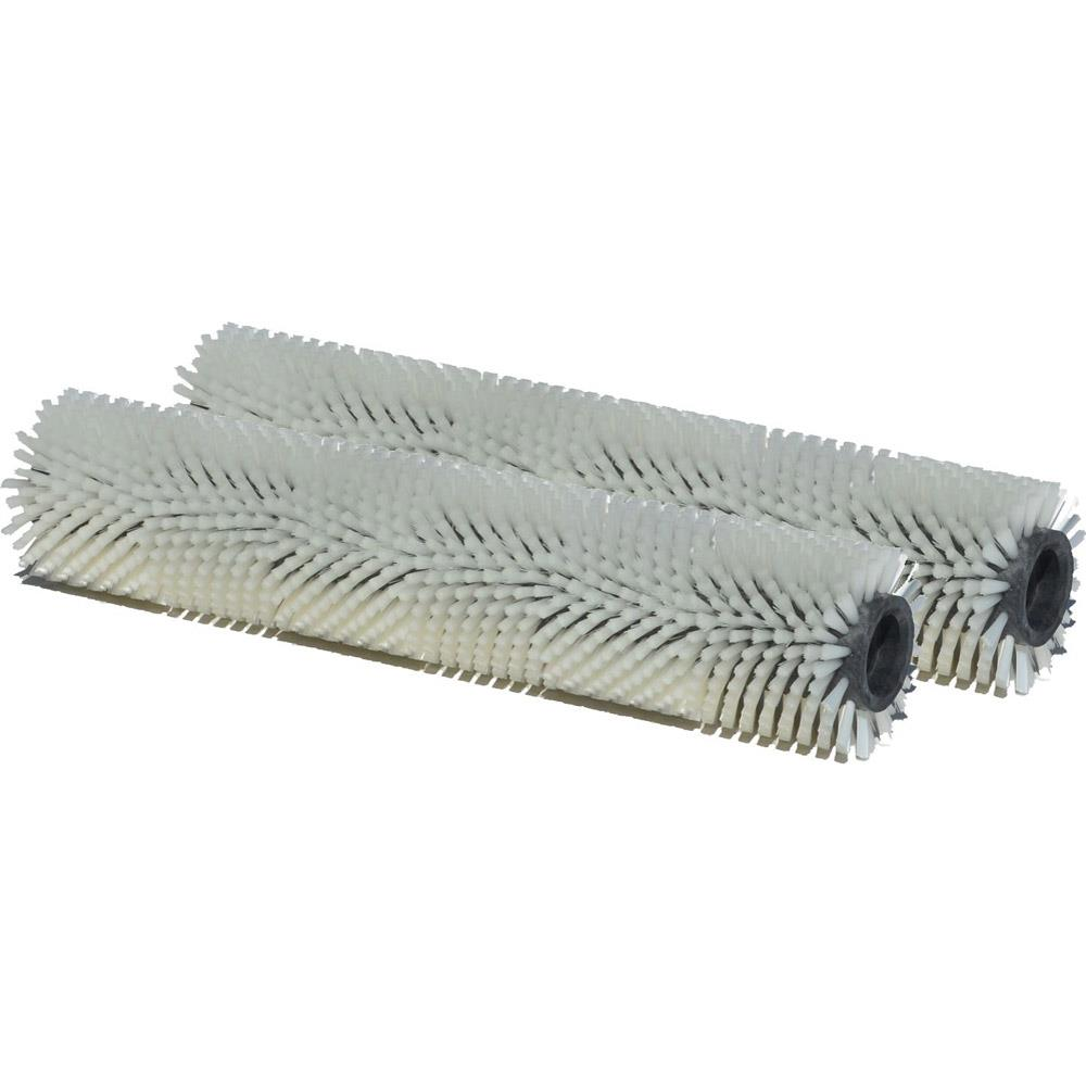 Material: Nylon<br />Ø brush: 95 mm <br />Length: 462 mm<br />Ø bristle: 0,3 mm <br />Cod: 48901230